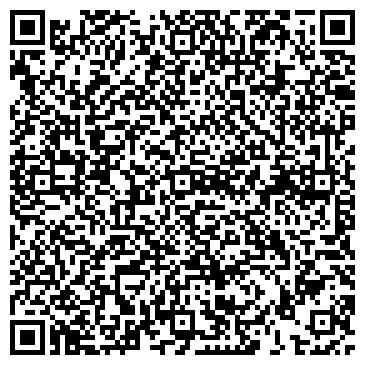 QR-код с контактной информацией организации Староверов А. В., ЧП