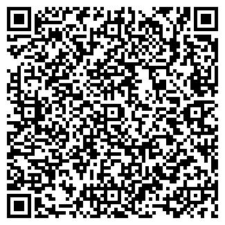 QR-код с контактной информацией организации Дубрава, ИП