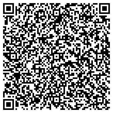 QR-код с контактной информацией организации Компания РОСС, ТОО