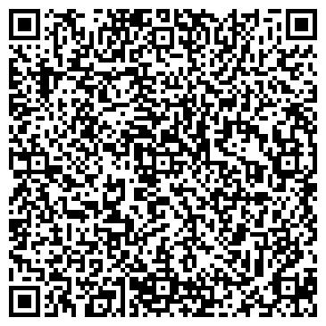 QR-код с контактной информацией организации ВентаСтрой,ТОО