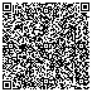 QR-код с контактной информацией организации Postroydom_KZ (Постройдом_КЗ), ИП