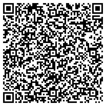 QR-код с контактной информацией организации Полимир-АФМ, ТОО