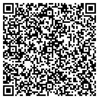 QR-код с контактной информацией организации Пучков И.И., ИП