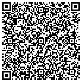 QR-код с контактной информацией организации ПП «Буд Арвест»
