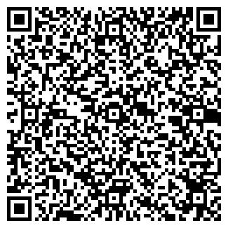 QR-код с контактной информацией организации Колективне підприємство Укрбуд