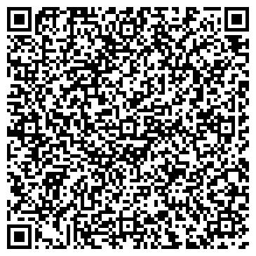 QR-код с контактной информацией организации Graffiti co (Граффити ко), ТОО
