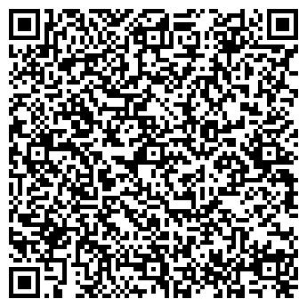 QR-код с контактной информацией организации Самусенко, ИП