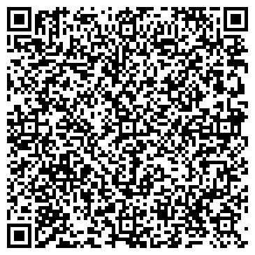 QR-код с контактной информацией организации Каукен Атырау, ТОО