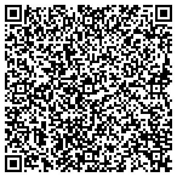 QR-код с контактной информацией организации Алматыдверь, ТОО