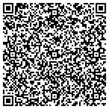 QR-код с контактной информацией организации Конкрит Продактс Астана, ТОО