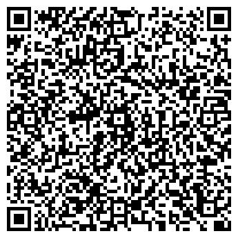 QR-код с контактной информацией организации БИБЛИОТЕКА № 93