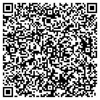 QR-код с контактной информацией организации ВОСТОЧНЫЙ № 120