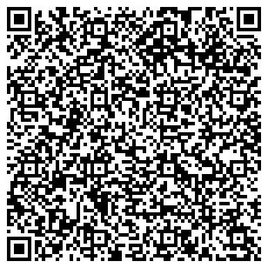 QR-код с контактной информацией организации Мамутов, торгово-монтажная фирма, ИП