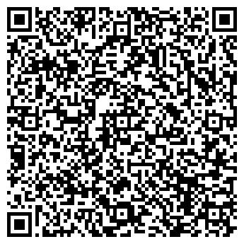 QR-код с контактной информацией организации ПРАВОСЛАВНАЯ БИБЛИОТЕКА