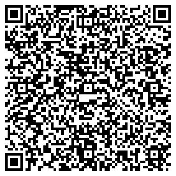 QR-код с контактной информацией организации Декор Камень, ИП