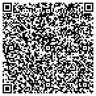 QR-код с контактной информацией организации ЦЕНТР ИСКУССТВ ИМ. А.В. ПРЯДКО