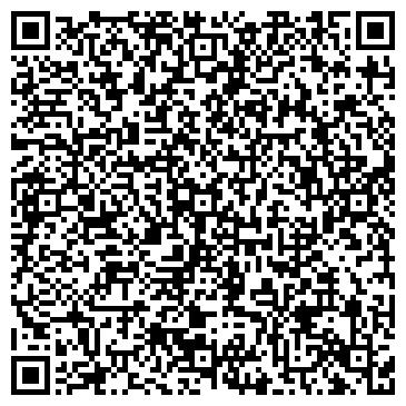 QR-код с контактной информацией организации Hand Made (Хэнд Мэйд), ИП