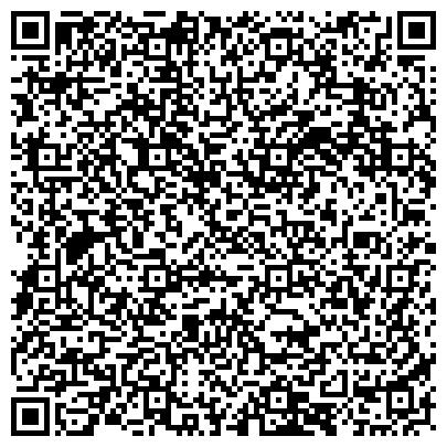 QR-код с контактной информацией организации Viza Plast (Виза Пласт), ТОО