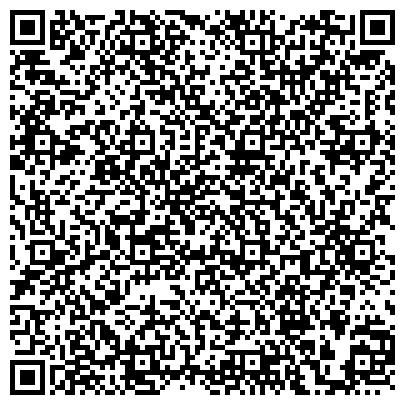 QR-код с контактной информацией организации Мир пластиковых ОКОН,ТОО
