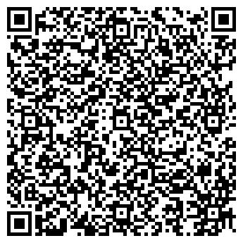 QR-код с контактной информацией организации Магай А.Н., ИП