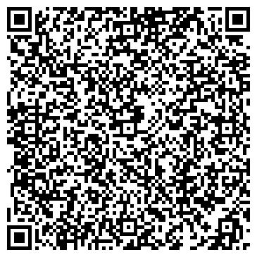 QR-код с контактной информацией организации Sauber (Саубер), ТОО