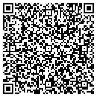 QR-код с контактной информацией организации Барыс, ЗАО