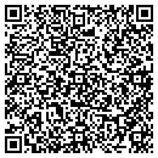 QR-код с контактной информацией организации ОЛВА ЛТД
