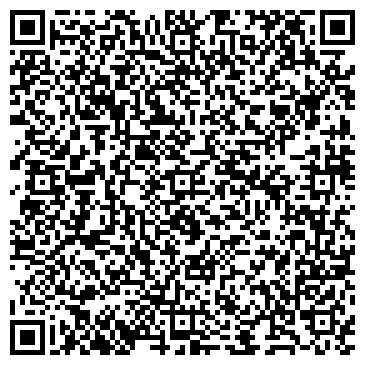 QR-код с контактной информацией организации Смоликов А. В., ИП