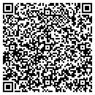 QR-код с контактной информацией организации Chemco, ТОО