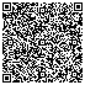 QR-код с контактной информацией организации Краузе (KRAUSE), ТОО
