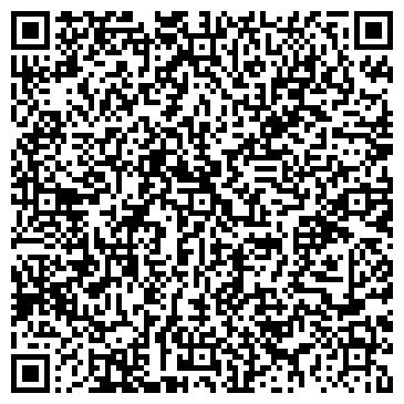 QR-код с контактной информацией организации Жанузаков А.О., ИП