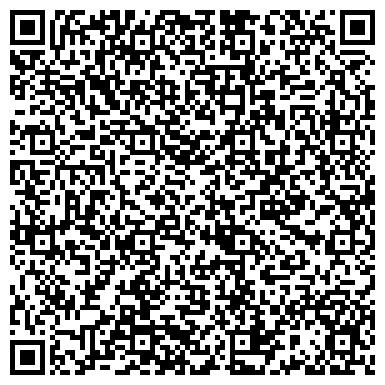 QR-код с контактной информацией организации МырзАбеК-АЛТЫН ТАС групп, АО