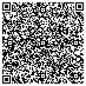 QR-код с контактной информацией организации ПинСурс (PinSource), ИП