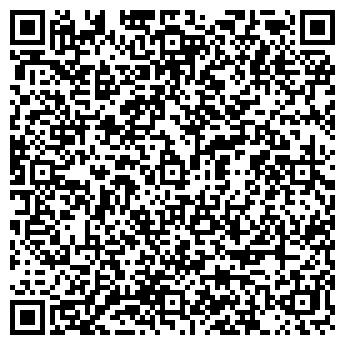 QR-код с контактной информацией организации Айтмурзиных КХ, ИП
