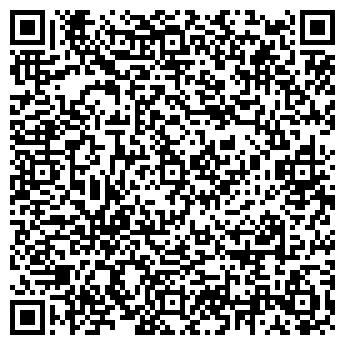 QR-код с контактной информацией организации Чернышев В. Г., ИП