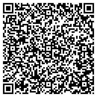 QR-код с контактной информацией организации М.М.М, ИП