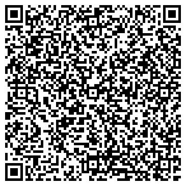 QR-код с контактной информацией организации Каринский газовый участок