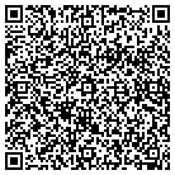 QR-код с контактной информацией организации Титан Астана, ТОО