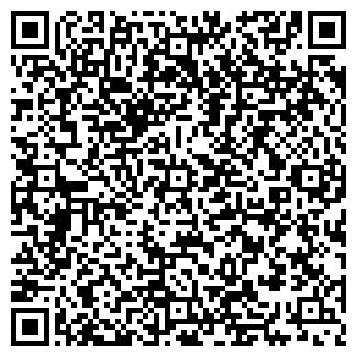 QR-код с контактной информацией организации Нур-Саба, ТОО