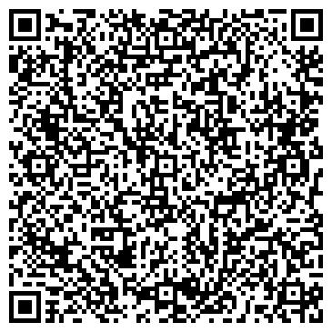 QR-код с контактной информацией организации Декоративный камень, ИП