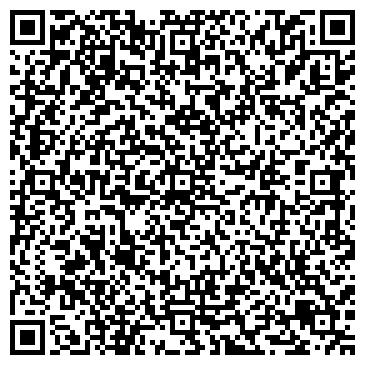 QR-код с контактной информацией организации Бермагамбетова, ИП