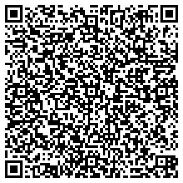 QR-код с контактной информацией организации Декоративные бетонные заборы, ИП