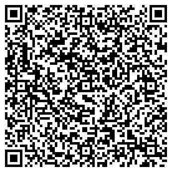 QR-код с контактной информацией организации Иванова Т. Г., ИП