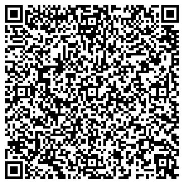 QR-код с контактной информацией организации Кунабаева Л. К., ИП