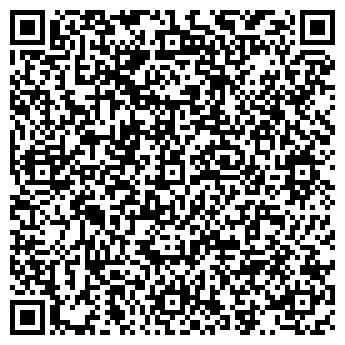 QR-код с контактной информацией организации Полипласт-Казахстан,ТОО