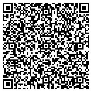 QR-код с контактной информацией организации Вдовина А., ИП