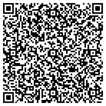 QR-код с контактной информацией организации Ветров, ИП