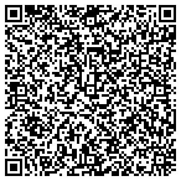 QR-код с контактной информацией организации Stone land