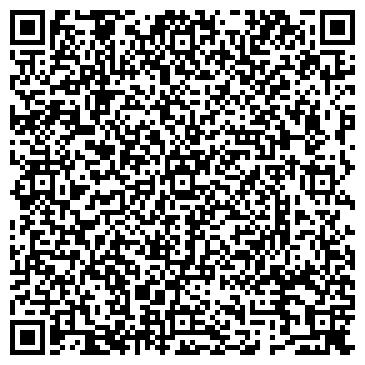 """QR-код с контактной информацией организации ООО """"LG Hausys RUS"""""""