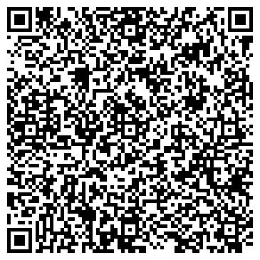 QR-код с контактной информацией организации TREND DECOR